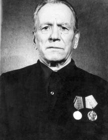 Подкорытов Алексей Егорович