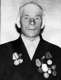 Панков Николай Семенович