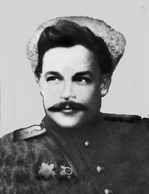 Расторгуев  Николай Васильевич