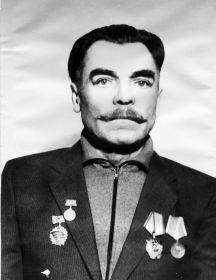 Трубчанинов Евгений Константинович