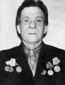 Мостовских Александр Дмитриевич