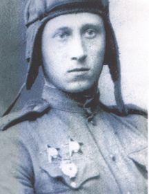Романов Сергей Семёнович