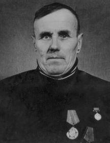 Буркацкий Николай Евдокимович