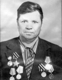 Ананьин Дмитрий  Матвеевич