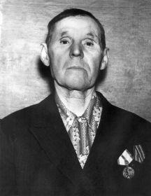 Михайлов Иван Кузьмич