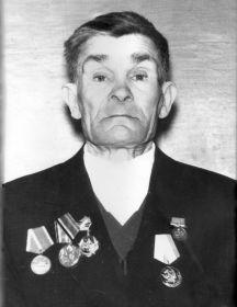 Горбовец Николай Михеевич.