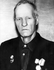 Ефимов Анатолий Михайлович.