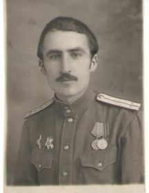 Гогилов Петр Захарович
