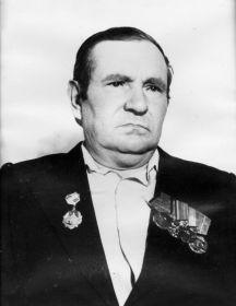 Плетенев Константин Егорович