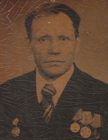 Окулов Борис Иванович