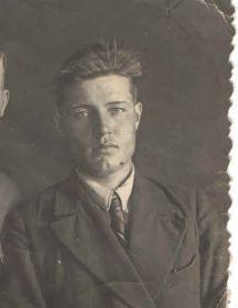 Окулов Иван Иванович