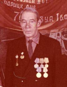 Копылов Петр Федорович