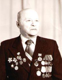 Волчков Иван Григорьевич