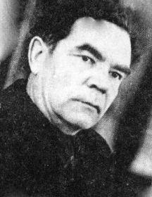 Пискарёв Василий Михайлович