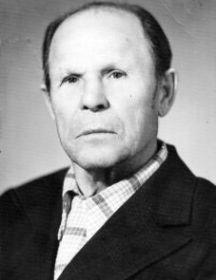 Анисимов Василий Павлович