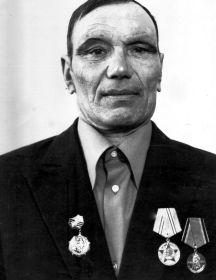 Фролов Григорий Петрович