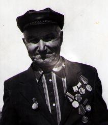 Иванов Фёдор Иванович