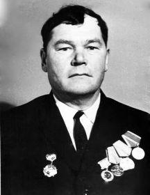 Леканов Андрей Иванович