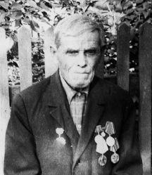 Громов Николай Фёдорович
