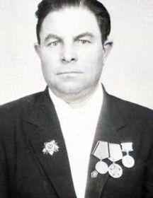 Белов Николай Павлович
