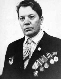 Лопарев Иосиф Михайлович