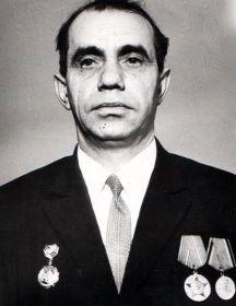 Вакуленко Николай Васильевич