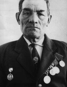 Пономарёв Семён Семёнович