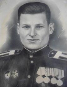 Смеян Михаил Матвеевич