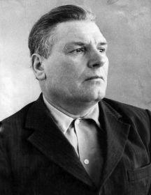 Степанов Феофан Фёдорович