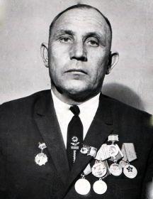 Власов  Валентин Иванович