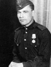 Манаков Илья Трофимович