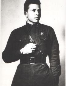 Майоров Геннадий Николаевич