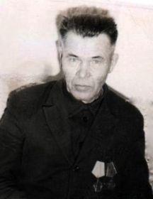 Мачихин Афонасий Александрович