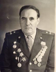 Шолин Александр Романович
