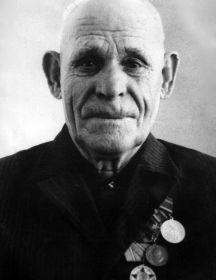 Осетров Василий Иванович