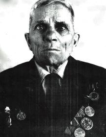 Харунжа Николай Степанович