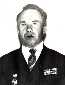 Судаков  Степан Павлович