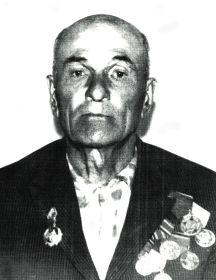 Мандрыченко  Федор Михайлович