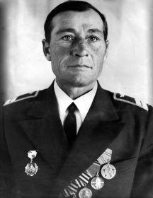 Моисеев Александр Андреевич