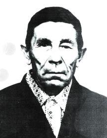 Савинов Тихон Гаврилович