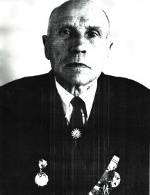 Моисеев Андрей Федорович