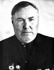 Сизиков Иван Иванович