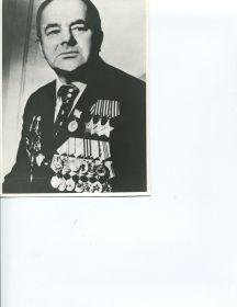 Румянцев Алексей Васильевич