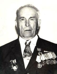 Мяготин  Мирон  Степанович
