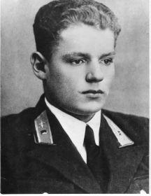 Платонов Константин Петрович