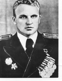 Пысин Николай Васильевич