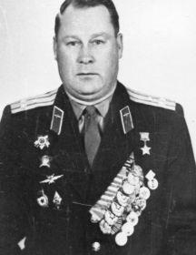 Савельев Евгений Петрович
