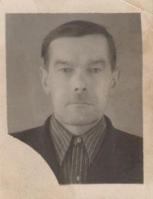 Киселев Егор Данилович
