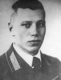 Химушин Николай Федорович