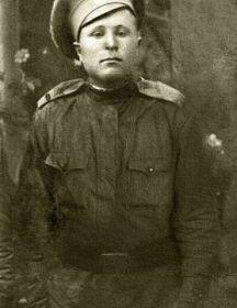 Федосеев Григорий Степанович